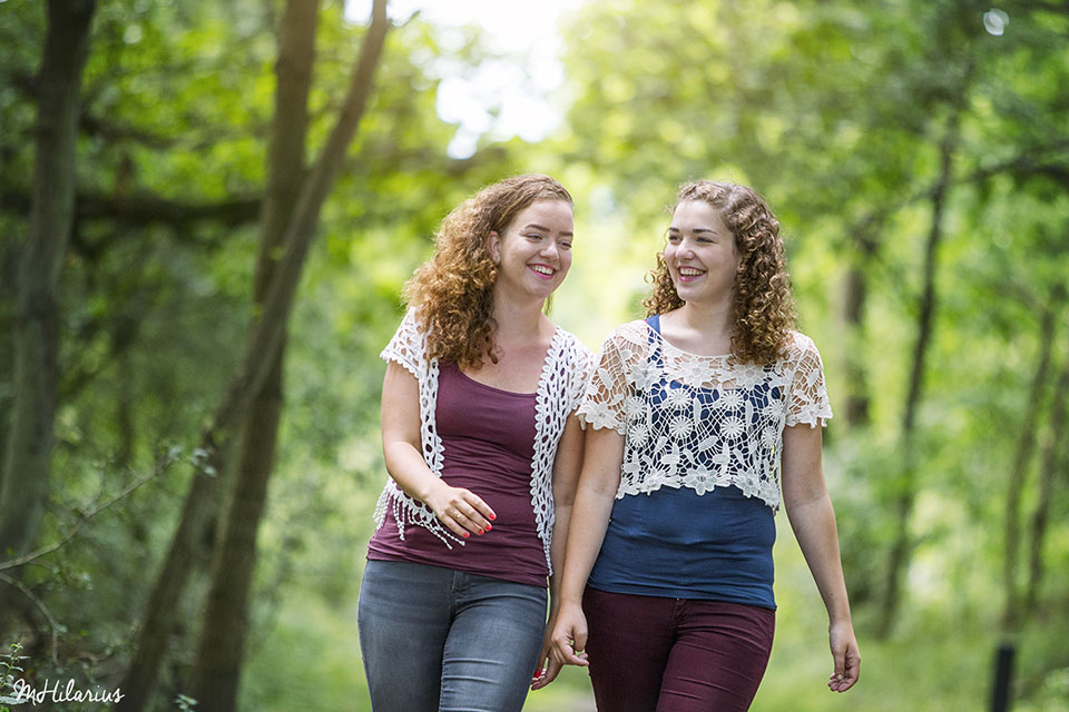 Genoeg 6 Tips voor kledingkeuze bij een fotoshoot - Photofacts &GY85