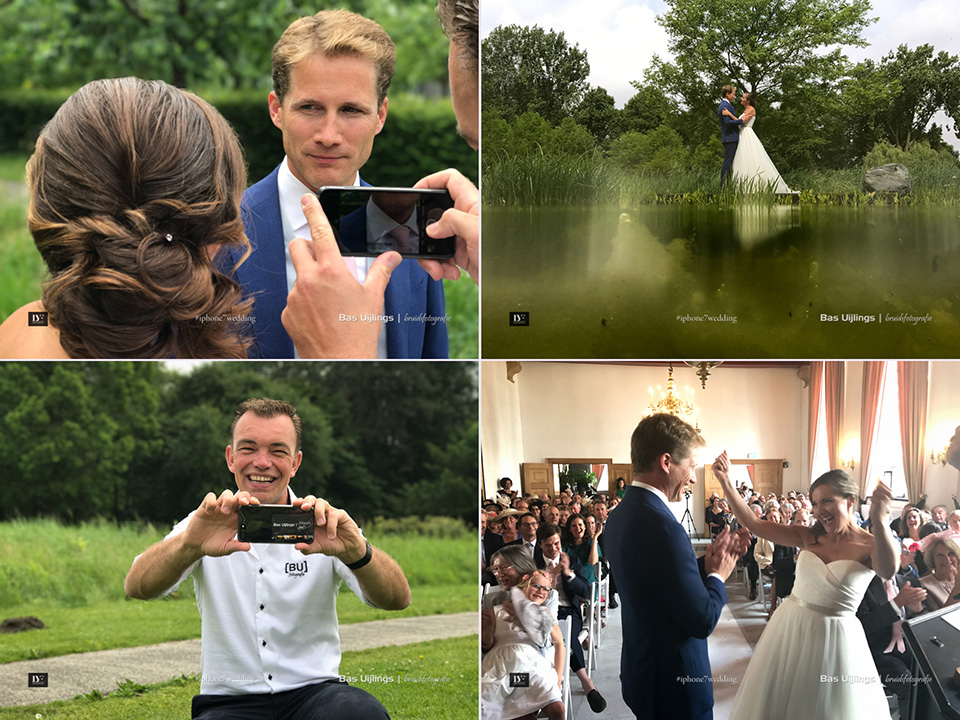 Bas Uijlings Fotografie iPhone Wedding 7 Plus 13