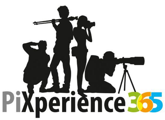 PiXperience 365 op 24 & 25 maart 2018