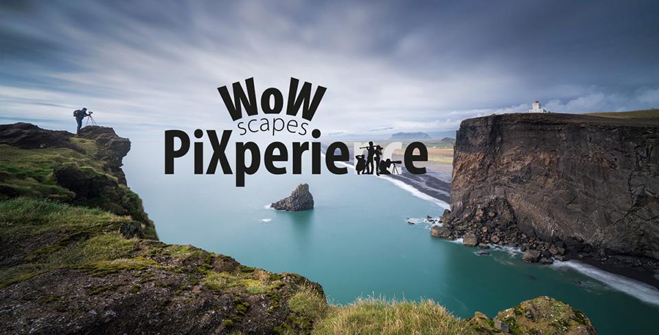 PiXperience