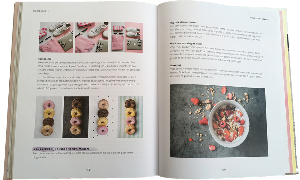 Product - foodfotografie