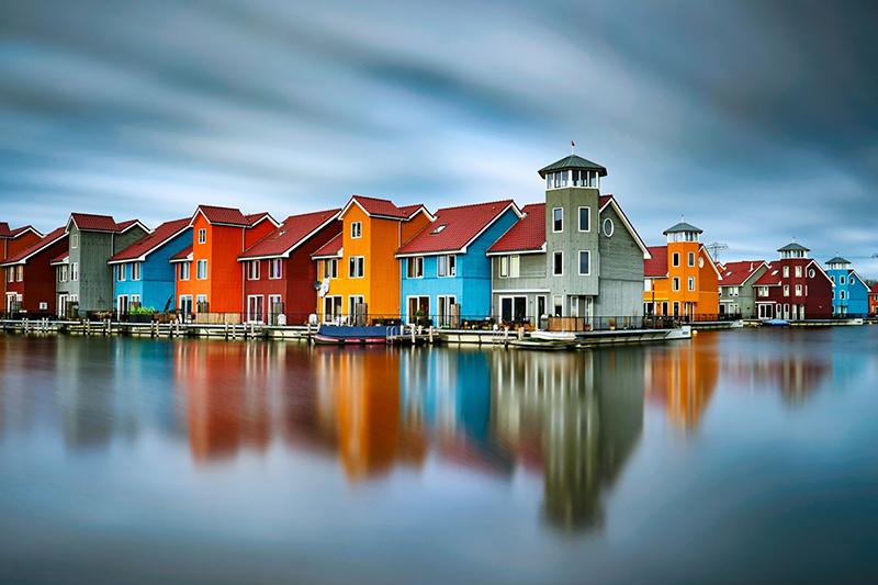 De 15 beste fotografie-lokaties van Nederland