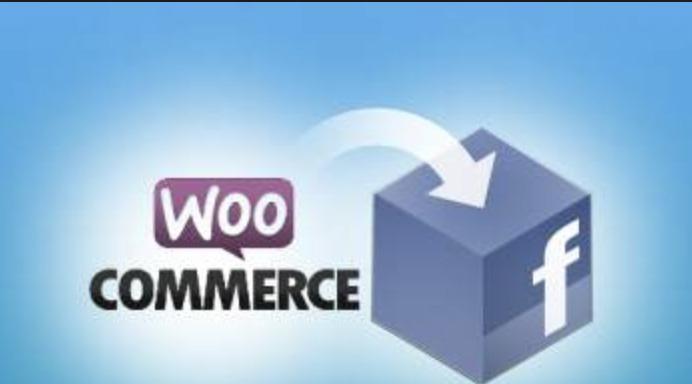 Woocommerce facebook