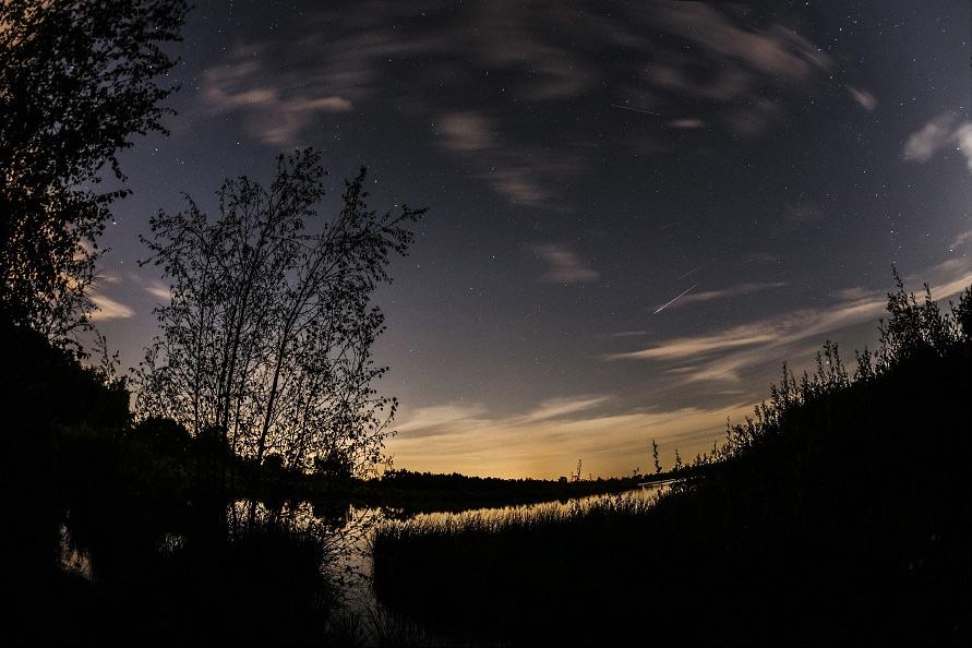 10 tips voor het fotograferen van vallende sterren - Photofacts