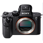 Review: Sony Alpha 7S II