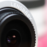 Review: Lensbaby Scout met Fisheye Optic