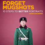 Recensie eBook; Forget Mugshots door David DuChemin