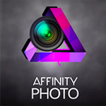 Affinity Photo nu ook voor Windows