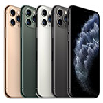 Apple kondigt iPhone 11 Pro aan