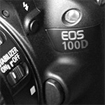 Preview: Canon EOS 100D