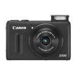 Preview: Canon Powershot S100