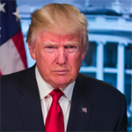 Fro Knows Photo analyseert de officiële foto van Trump