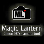 Magic Lantern: 4K video op de 5D mark III