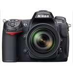 Nikon introduceert Nikon D300s met HD video