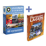 Cursus Photoshop Lagen + Black Friday Deal