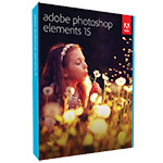 Photoshop Elements 15 uitgebracht