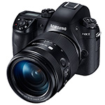 Review: Samsung NX1