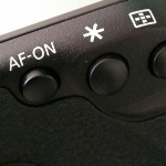 Meer controle over scherpte: back button autofocus