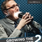 Recensie: eBook 'Growing the visionmonger 2'