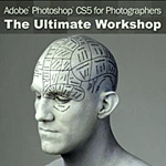 Recensie: Photoshop CS5 The Ultimate Workshop