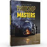Recensie: 'Photoshop Masters' van Rob de Winter