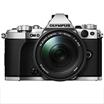 Review: Olympus OM-D E-5 mark II