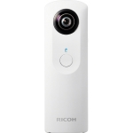 Review: Ricoh Theta m15