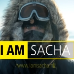 I am Sacha: de reis naar Gjoa Haven