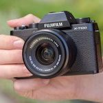 Review: Fujifilm X-T100