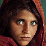 Fotograaf Steve McCurry in Nederland