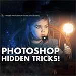 10 Geheime Photoshop tips