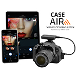 Review: Case Air Wireless Tethering
