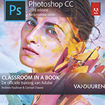 Review: Classroom in a Book: Adobe Photoshop CC 2018
