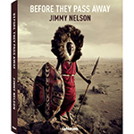 Recensie: Before they pass away van Jimmy Nelson