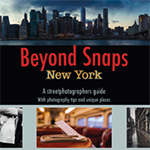 Video 'Beyond Snaps' van Frank Doorhof