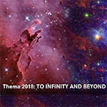 Thema BredaPhoto Festival 2018: To Infinity and Beyond