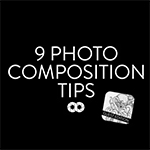 De 9 compositie-tips van Steve McCurry