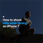 Handige iPhone camera tips van Apple