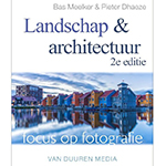 Review: Landschap & Architectuur (Bas Meelker & Pieter Dhaeze)