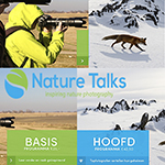 10 en 11 november: Nature Talks Photo Festival