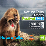 Nature Talks Photo Festival 2019