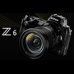 Review: Nikon Z 6 full-frame systeemcamera