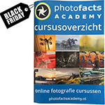 Black Friday: beste deals voor fotografen