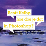 Boek: Scott Kelby, hoe doe je dat in Photoshop?