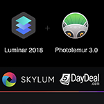 Review: Photolemur 3 en Luminar 2018 van Skylum