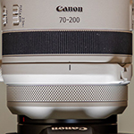 Review: Canon RF 70-200mm f/2.8L IS