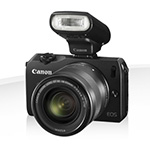 Review: Canon EOS M