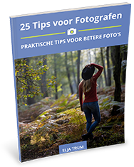ebook: 25 Tips voor Fotografen